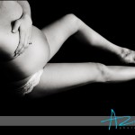 Maternity photography session in Raleigh