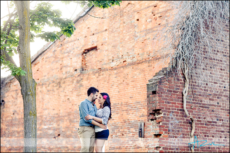 portrait wedding photographer Raleigh NC