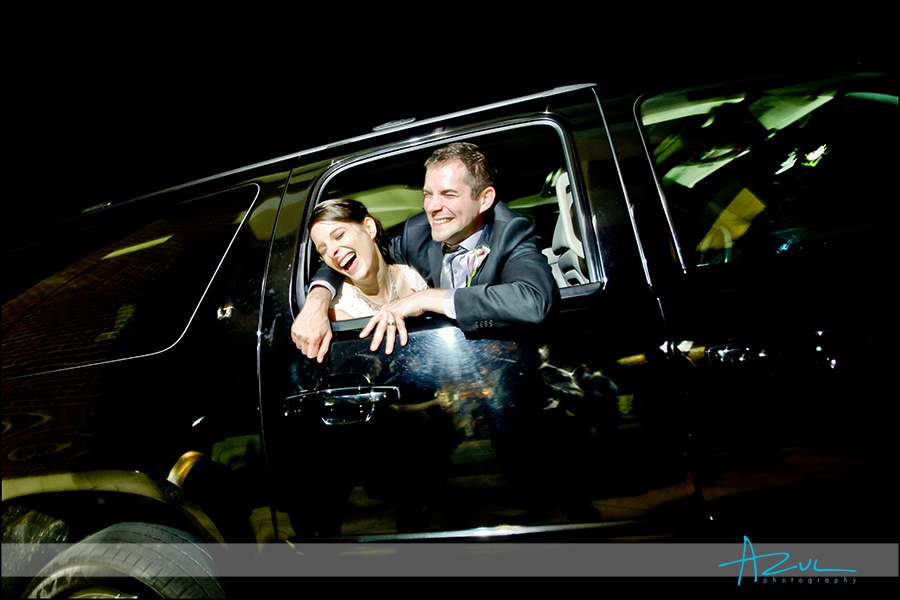 Raleigh limo driving for weddings and events NC