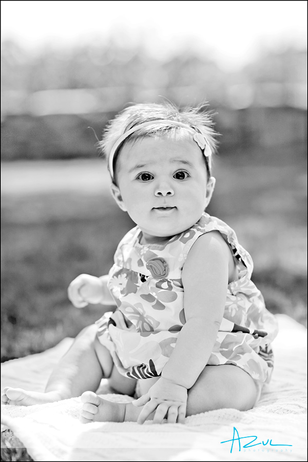 Classic baby photographer Raleigh NC photography