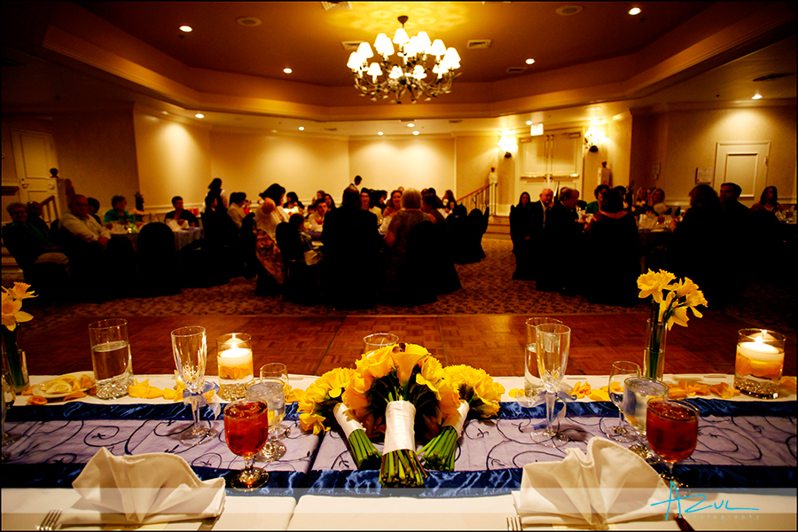 RTP wedding reception location Durham NC