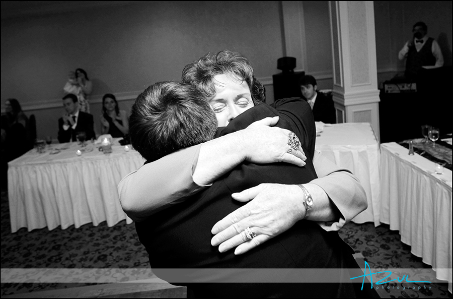 Emotional wedding photography Raleigh NC