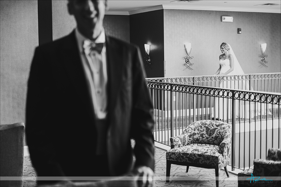 Different father daughter wedding day photography