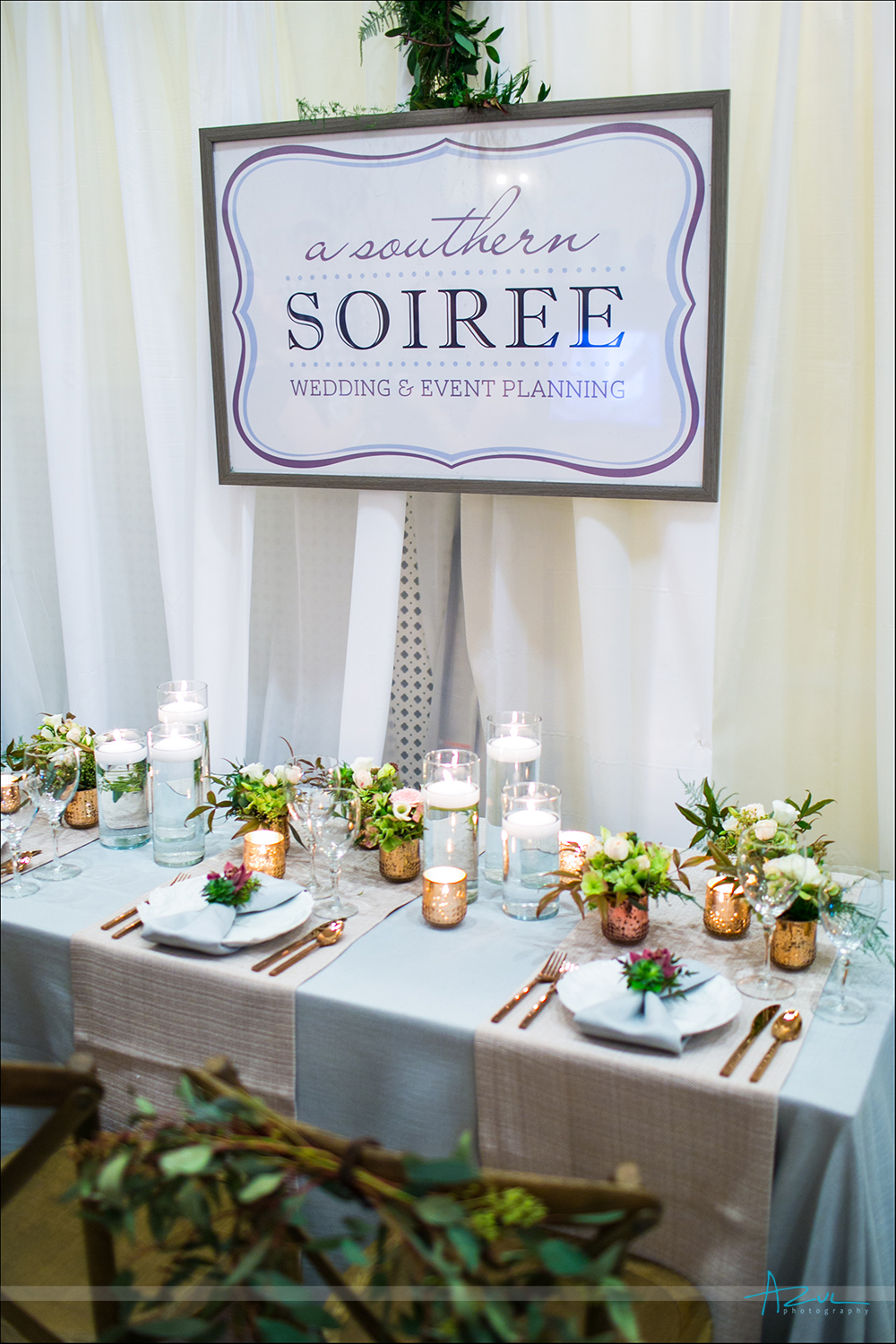Best darn wedding planers in North Carolina is A Southern Soiree
