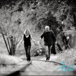 Raleigh family photographer creates a lfystyle photograph.