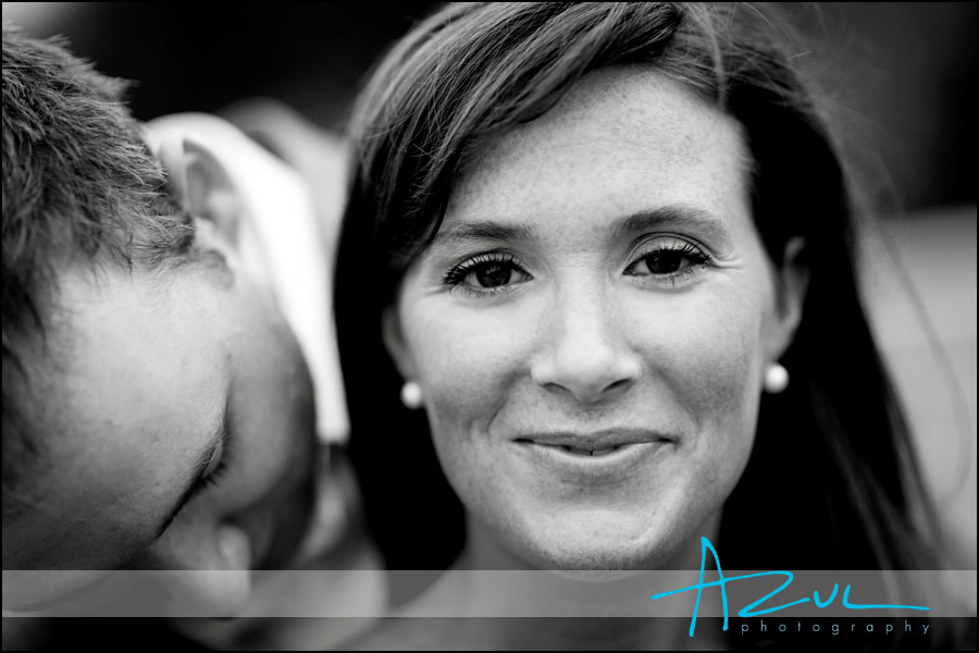 portrait photograph of the couple.