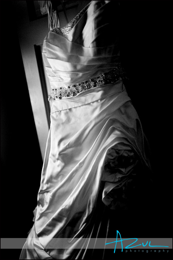 Wedding dress in Henderson North Caronina