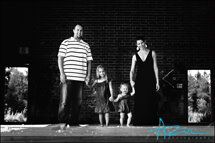 Raleigh Portrait Photographer