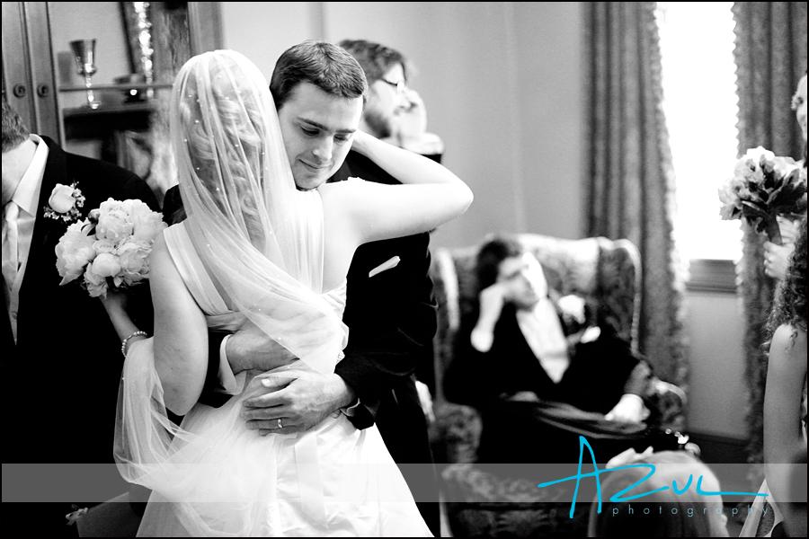 Raleigh Wedding Photographers B&G speak