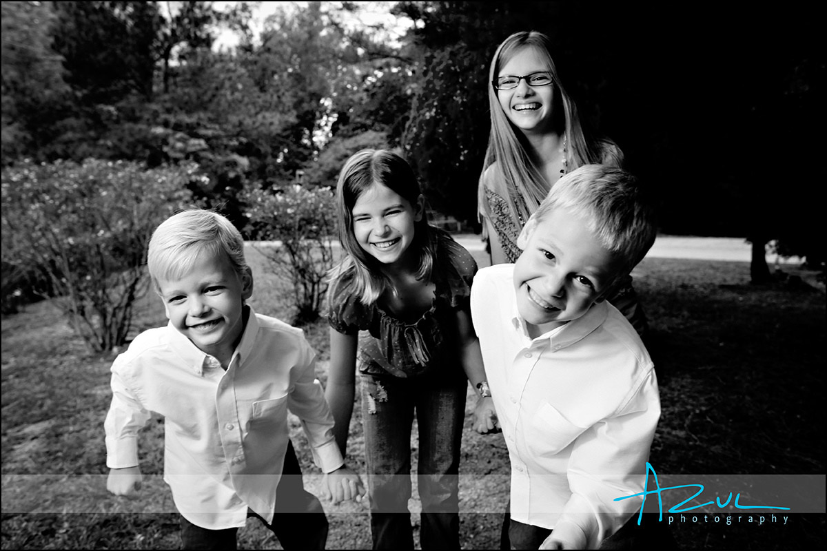 Lifestyle family photography Raleigh