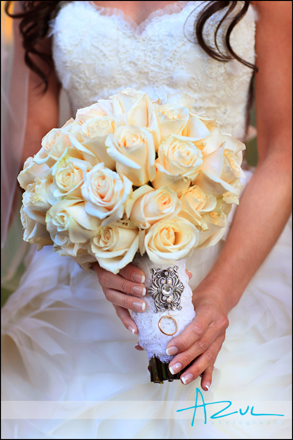Fresh Affairs Raleigh wedding florist