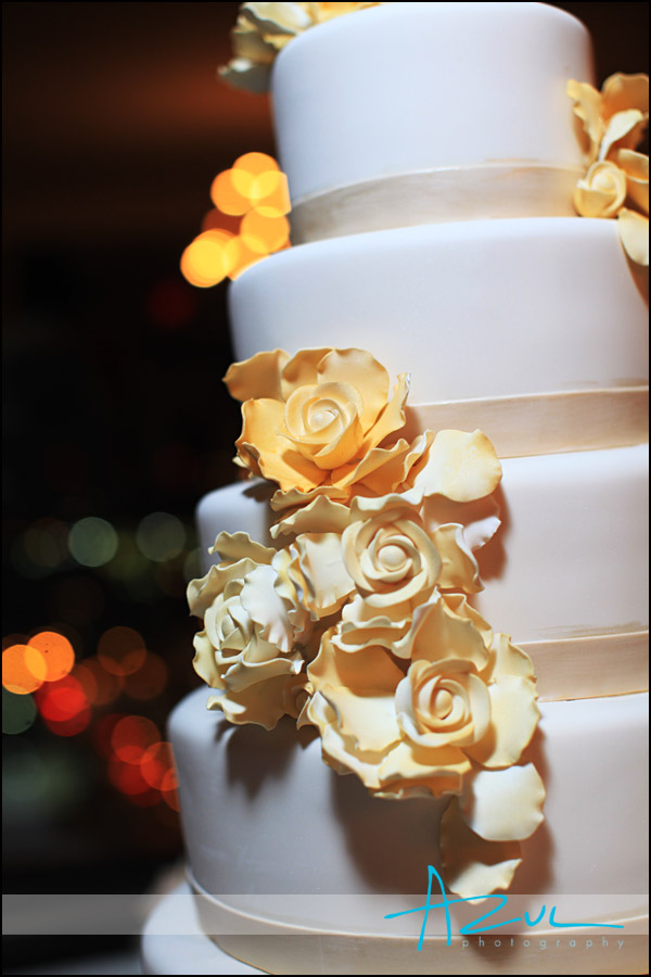 Cinda's creative wedding cakes Raleigh NC