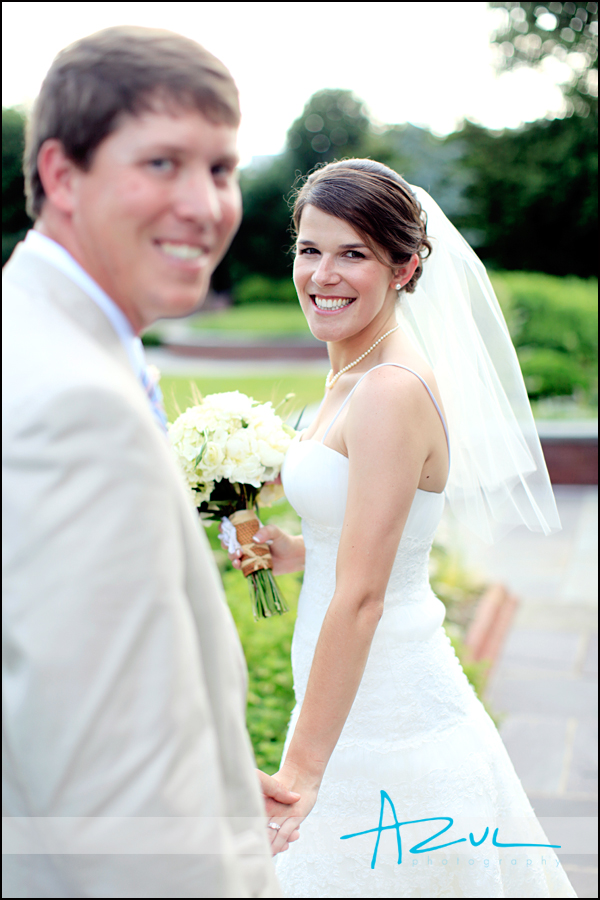 Wedding day photograpy portraits in Raleigh NC