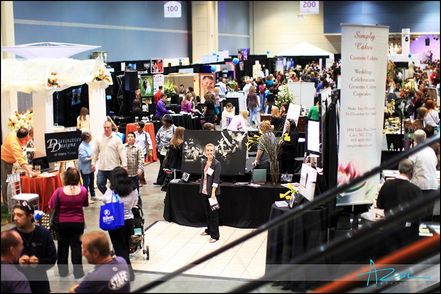 Trade show photographers