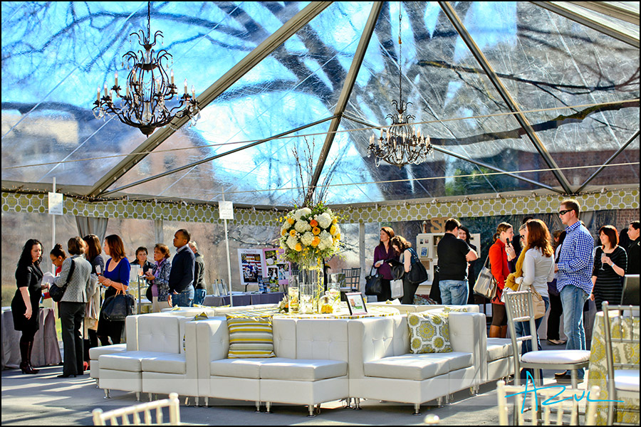 Raleigh wedding and event tents Chapel Hill
