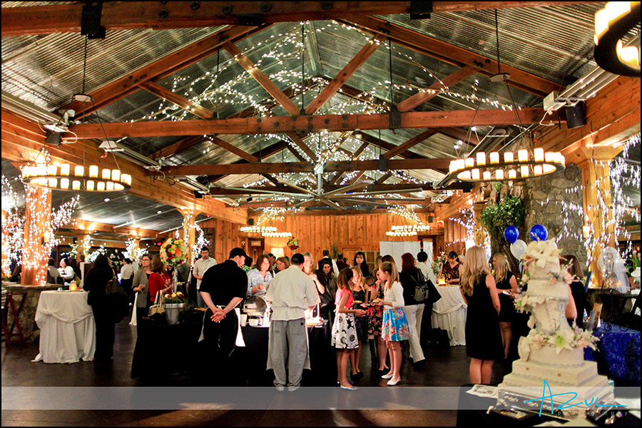 Raleigh Durham wedding event venue
