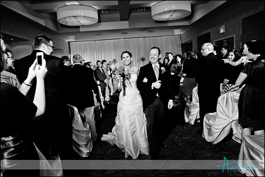 Raleigh wedding ceremony NC