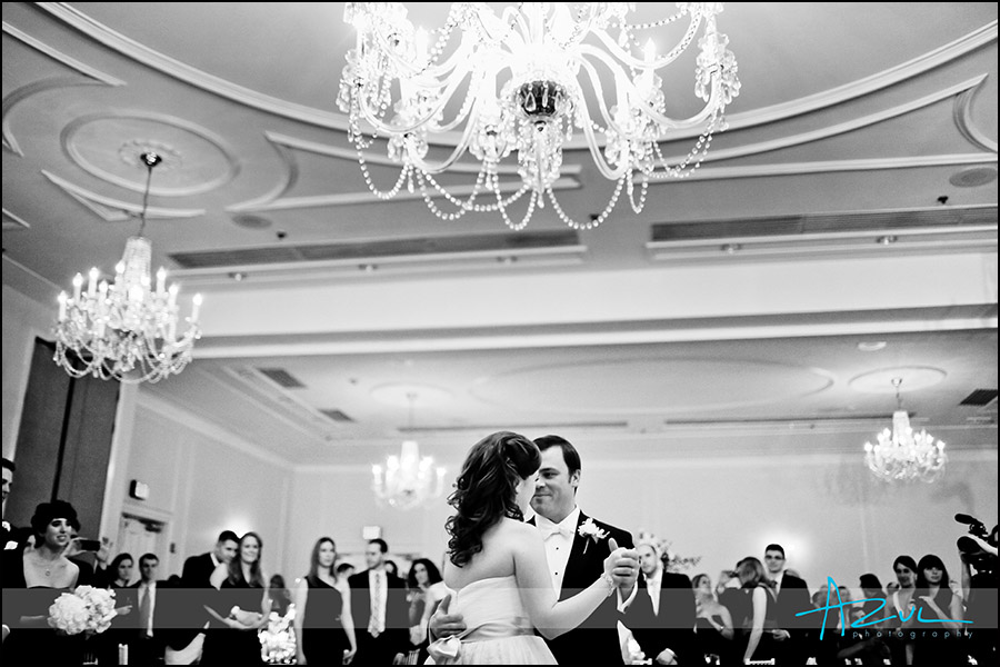 Chapel Hill Carolina Inn first dance NC