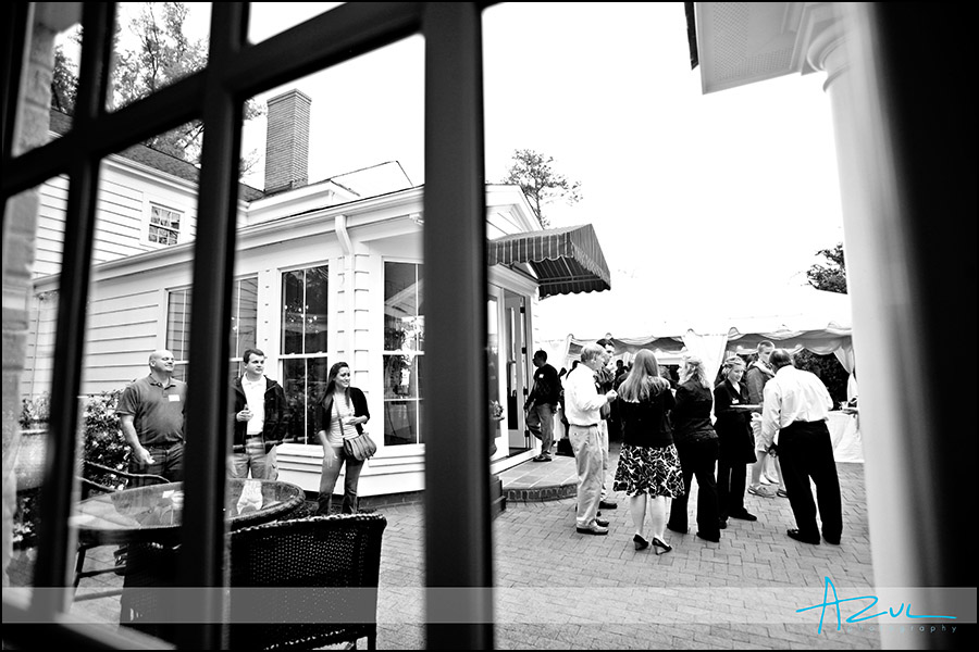 Wedding venue near Raleigh in Fuquay Varina