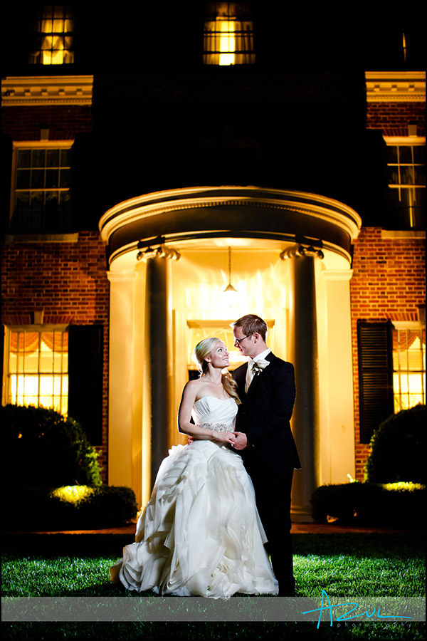 Creative Raleigh Wedding Photographer NC