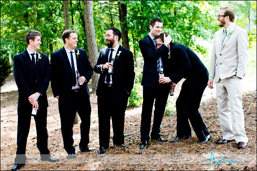 Raleigh Tuxedo wedding rentals