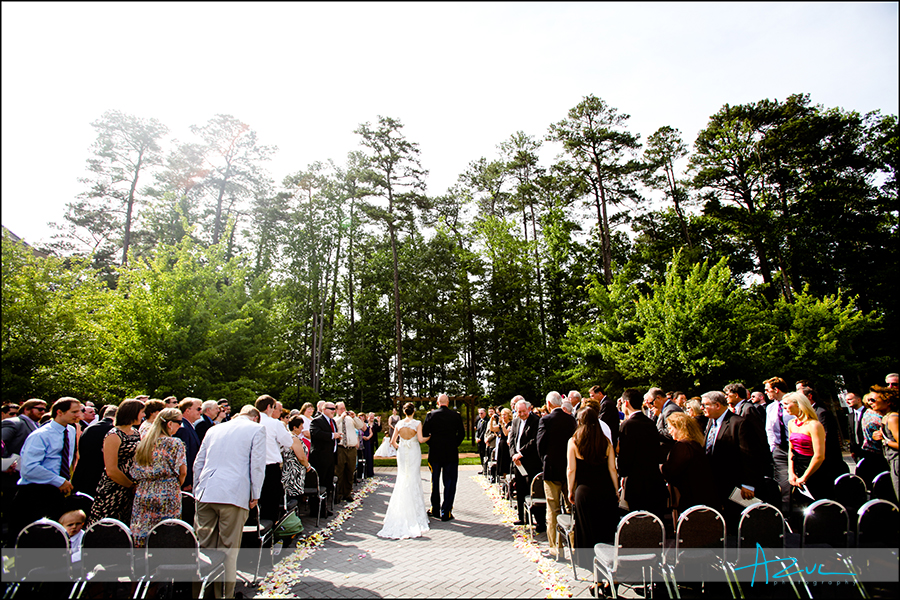 Meaghan Amp Matt Raleigh Wedding Azul Wedding