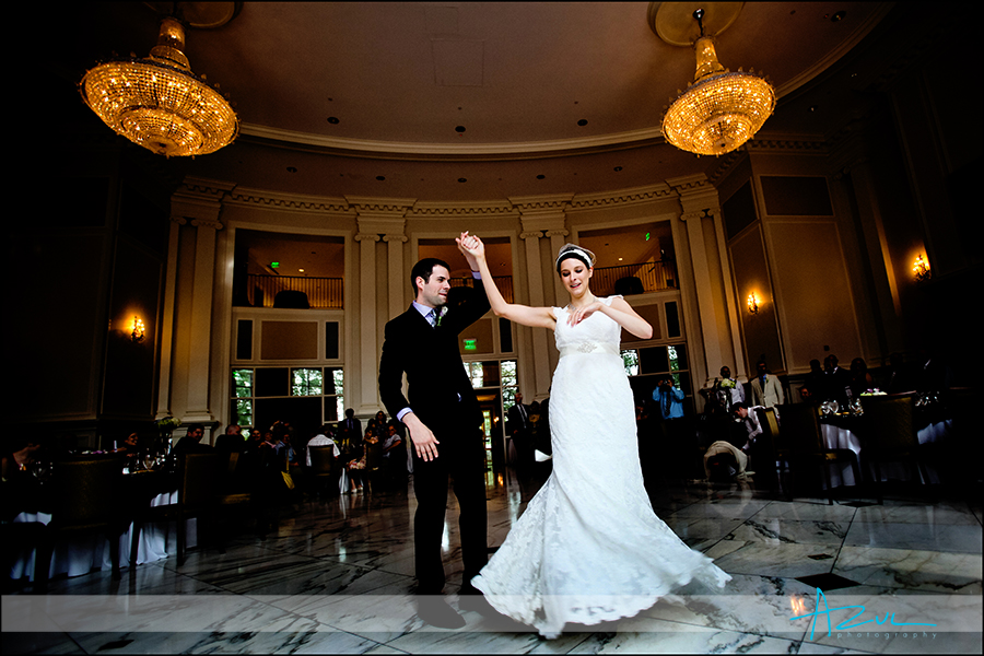 The State Club wedding reception venue Raleigh NC