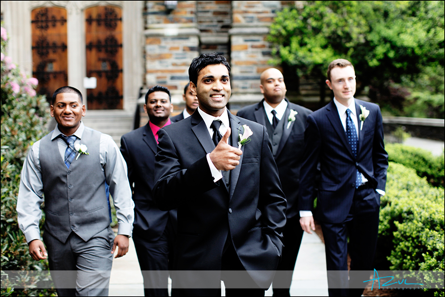 Wedding day tuxedo rentals Raleigh NC
