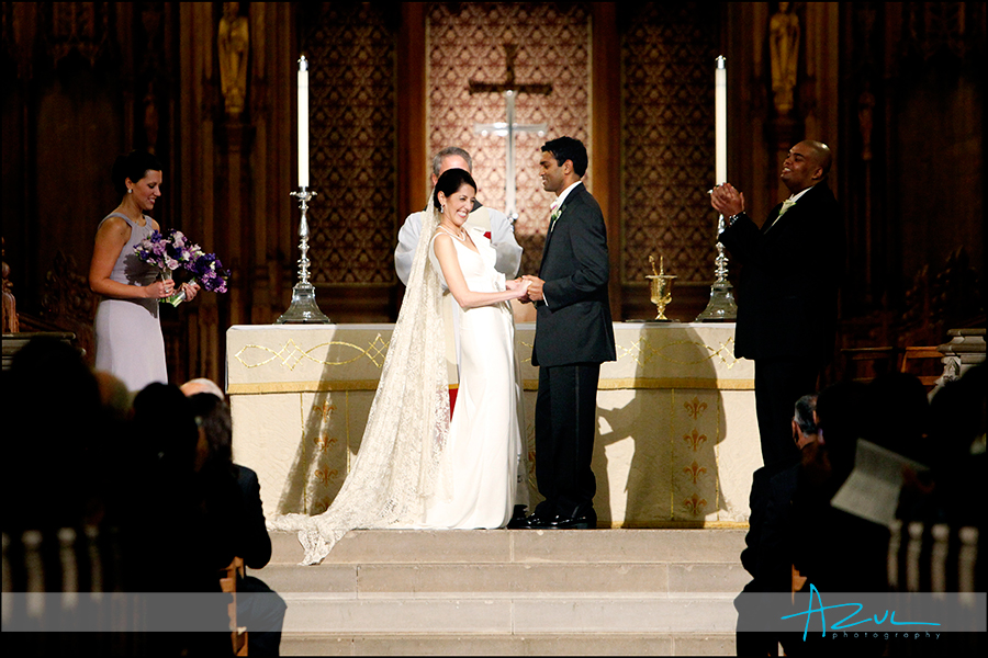 Photojournalism wedding day photography Raleigh NC