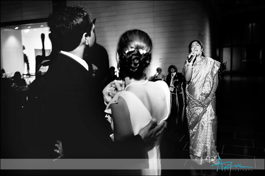 Great sounding wedding band NC