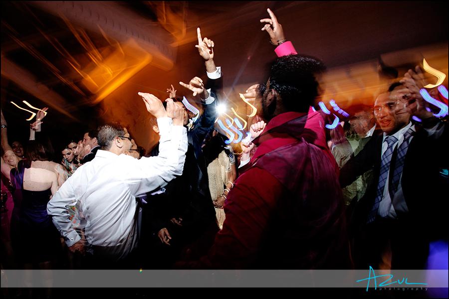 Creative Raleigh wedding day DJ NC