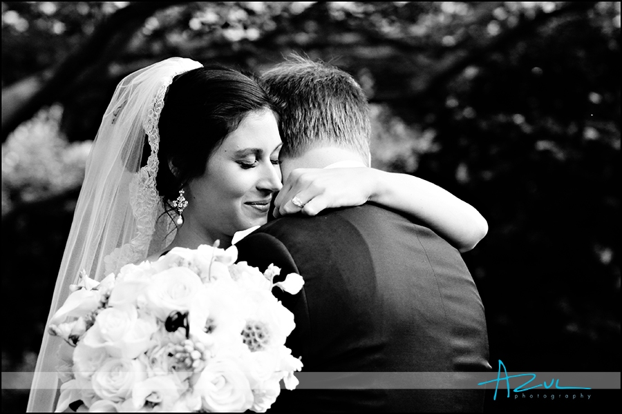Creative NC photojournalistic wedding day coverage in Raleigh