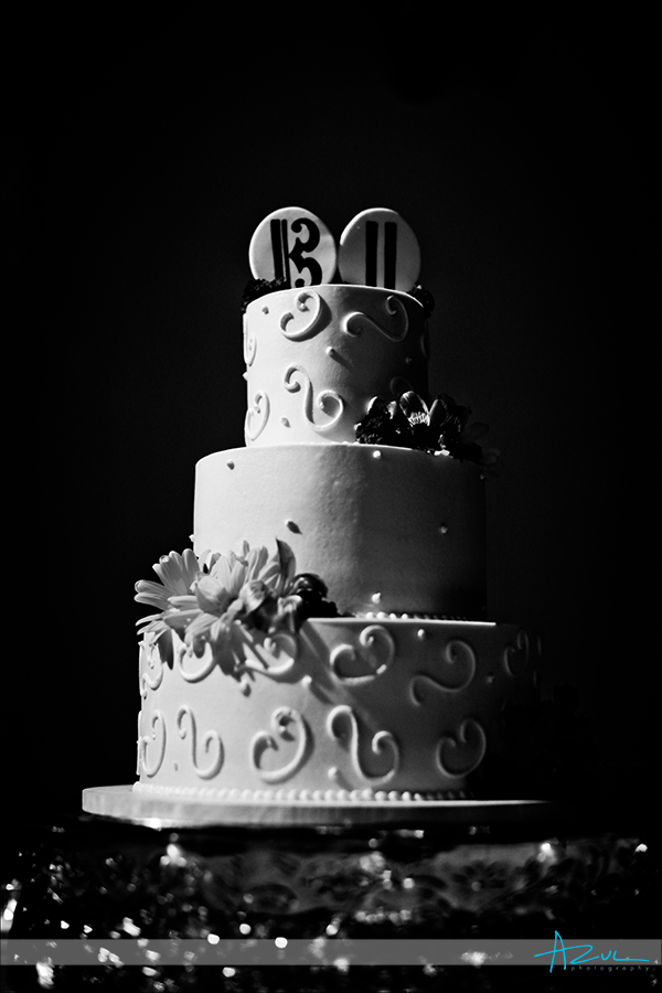 Wedding day amazing cake maker Raleigh NC
