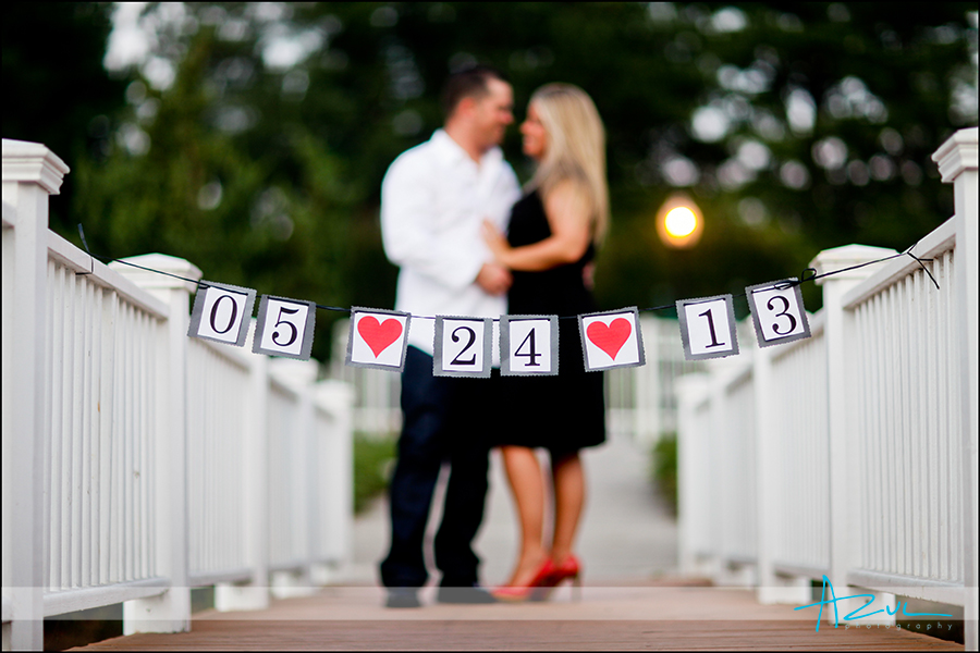 fun save the date ideas
