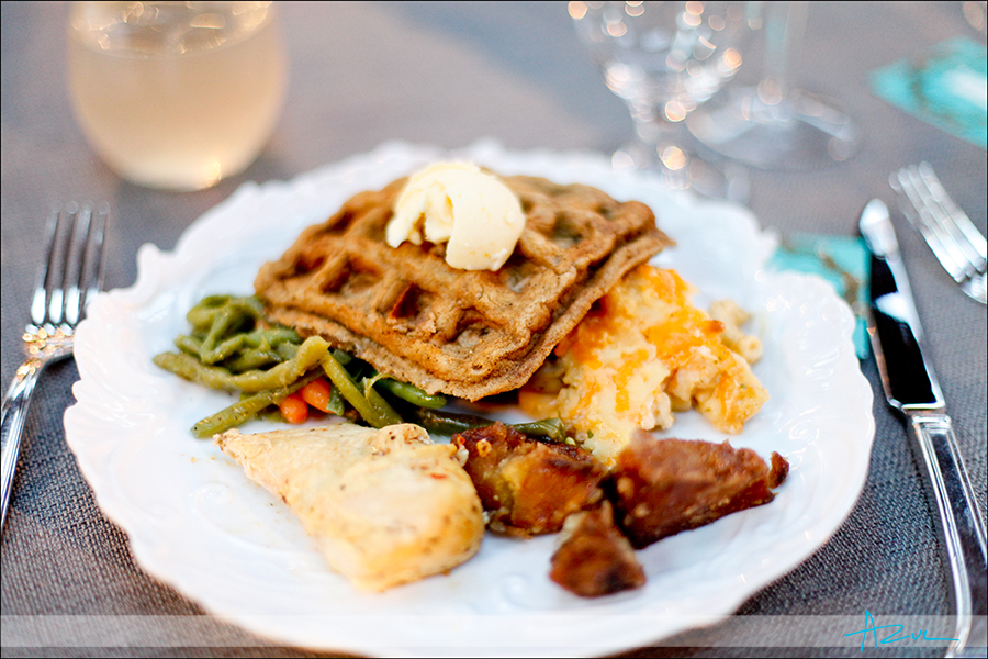 Wedding reception caterers in Raleigh NC