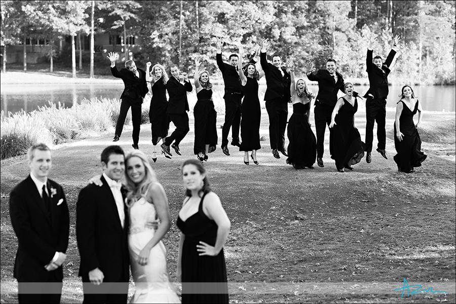 Chapel Hill wedding portrait photographer NC