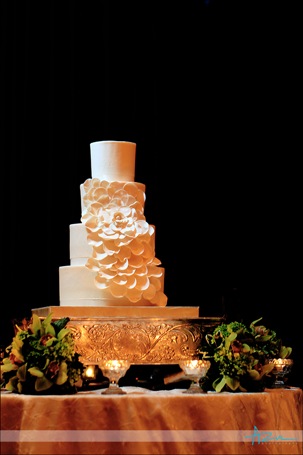 Perfect wedding day cake creations Raleigh NC