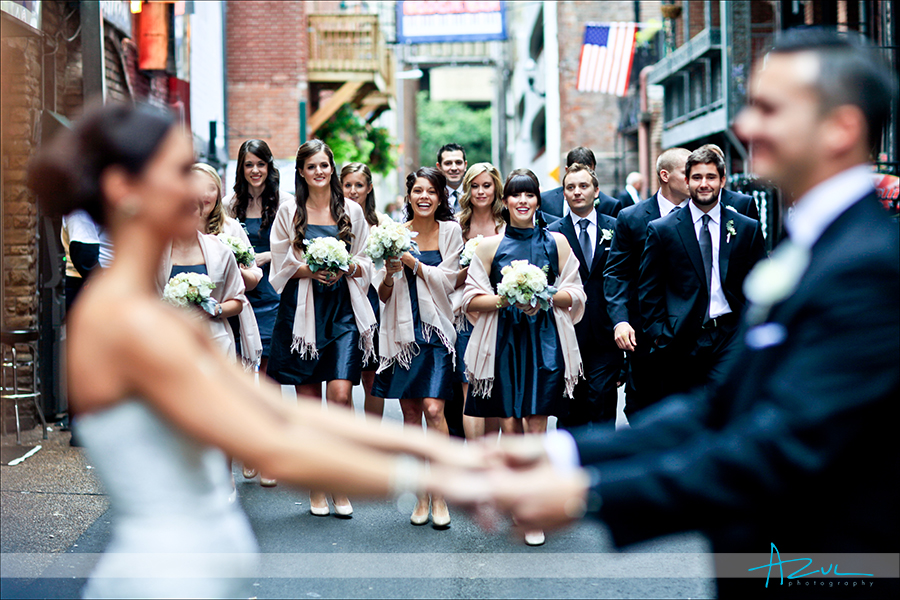 Best bridal party photos for weddings