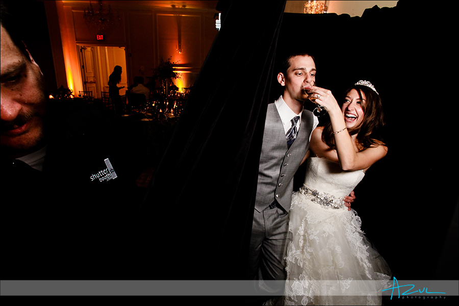 Shutterbooth is the best photography booth in Raleigh NC