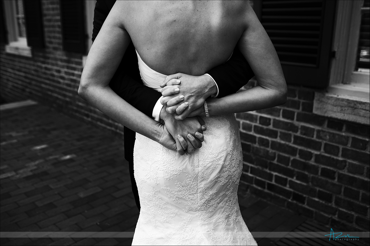Natural wedding day detail photography in Chapel Hill NC