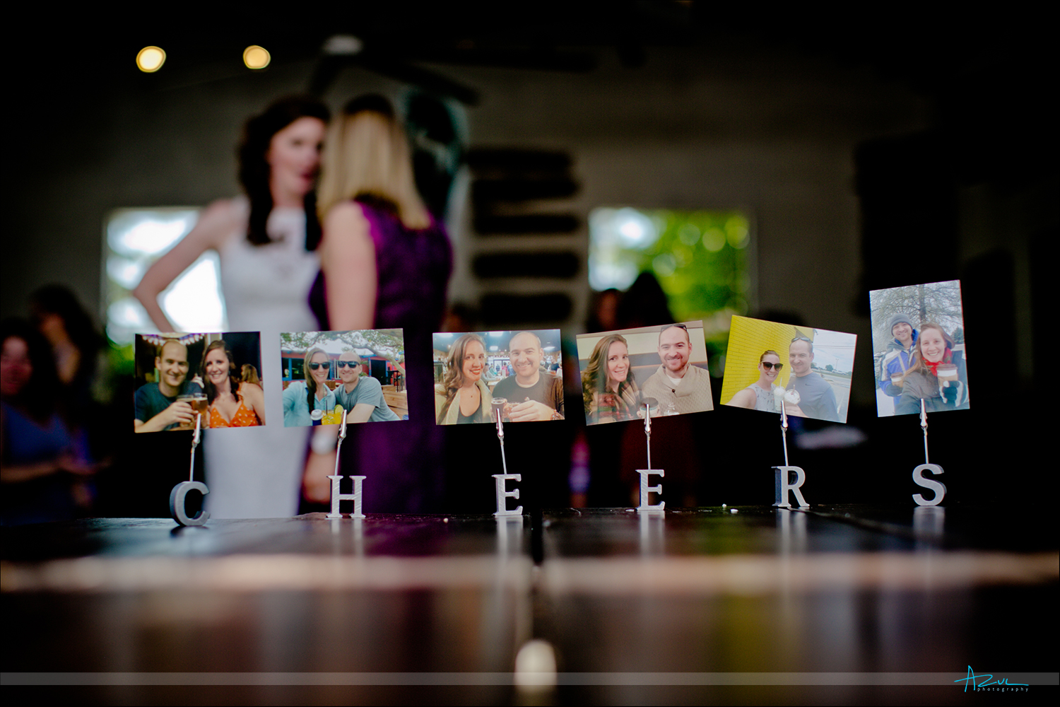 Fun detail at weddings that every bride should do while in Raleigh